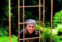 Outdoor Projects / by Marj Mcmurray
