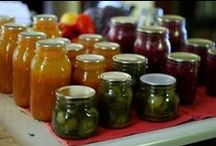 Preserves / Canning / by Marj Mcmurray