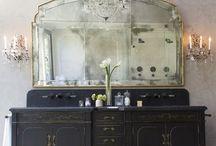 Bathroom / Vanity