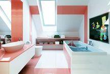 Projekt wnętrz domu jednorodzinnego, Wilczyce / http://www.majchrzakpp.com.pl/index.php?p=proj&id=37