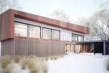 Projekty domów - house x_07 / www.dompp.pl