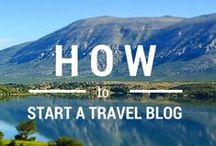 Tips on Travel Writing / Travel writing opportunities, tips, travel blogging ideas (but not a place to advertise your travel blog or destination, unless you have a post on writing tips)