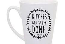 Obsession: Mug