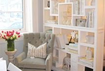 For the Home / Home, living room, bathroom, organizing / by Samantha Hall