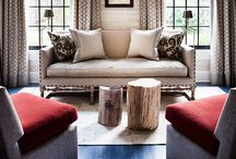 Home Inspiration / by Maricel Simmons