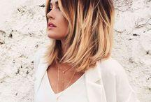 Hair / by Megan Carruth