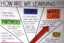 Teaching Strategies  / by Jenni S