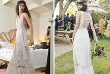 Wedding Dresses, etc... / by Jaime Rabin