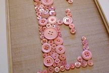Craft Ideas / by Beverly White