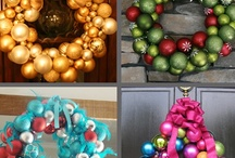 Christmas Ideas / by Diane Glinka-Edinger