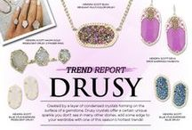 Trend Report / Get Inspired. Sign up for email updates ♥: http://mad.ly/signups/86271/join / by SusanB. Style is Personal