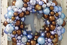 Holiday Sparkle / by Charles Ano