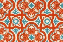 Patterns / textures, patterns, fabrics,