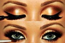 makeup / by Cassie Zimmer