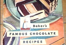 Vintage Cookbooks / Sampling of the vintage cookbooks that we have available for sale. / by Country Creations Antiques