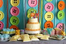 Party & Shower Ideas / by Jenni S