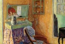 Art ~ BONNARD  / by Cindy Friedlander
