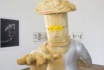 De Nederlandse identiteit? Half suiker, half zand. De recente geschiedenis door de ogen van mister Motley / 22 juni - 23 september 2012, gastcurator Hanne Hagenaars (hoofdredacteur en oprichter mister Motley)