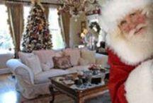 Christmas / by Lindsay Oakes Saraf