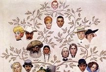 Genealogy / General information, tips and tricks. / by Charles Ano