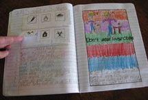 Science Notebooks / by Jenni S