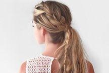 Hair / by Olivia Becker