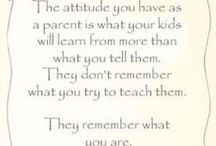 life lessons for our kids