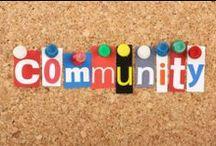 Community Manager / Infografías e imágenes de redes sociales