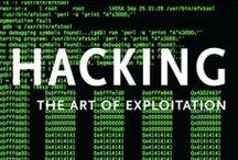 Hacking / Imágenes sobre tutoriales hacking y recursos del mismo tema