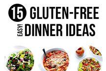 Gluten Free / by Megan Carruth