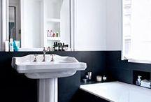 Bathroom / by Marion Ballyot