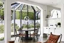 Home Ideas / by Silvia Velevski