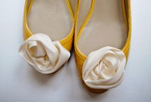 Shoes / by MerriCameron Caldwell