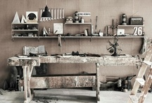 atelier ideas / by - SAND -