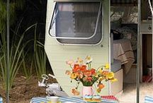 camping ideas / by Triana Tanner