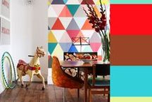 Favorite Places & Spaces / by Cyn Deco
