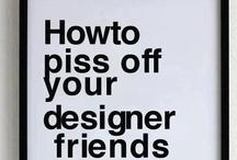 Design&Type&Art…Oh My / by Missy Diehl