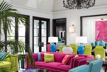 indoor/outdoor decor / by Joey Dunkle
