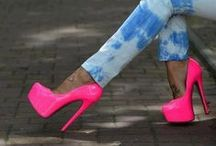 SHOES! / by Victoria Sisbarro