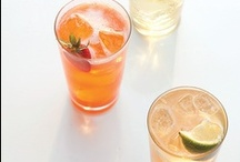 Drinks / by Amina McCabe