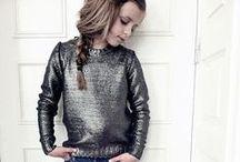 What to Wear | Kids | Fall/Winter / by Twana Hailstock