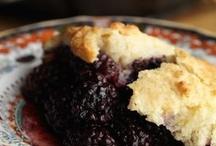 Desserts / by Sue Thibodeaux