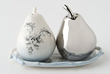 icone : apple & pear / virtual collection about apple & pear form products