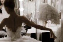 dance. / by Amanda Data