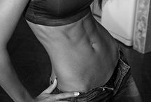 Thinspiration  / motivation and fitness / by Hannah Brennan