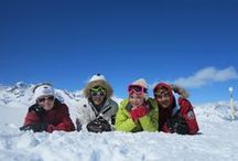 Evenements à Serre Chevalier / All the events Serre Chevalier ski and summer resort.