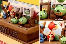 Cake Pop Designs / by Cheryl Box