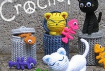 Crochet Fun Times !!! / by Cheryl Box