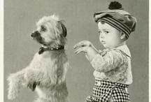 Remembering  Old School TV... / by Cheryl Box