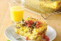 Breakfast Anyone ?? / Good morning ! / by Cheryl Box